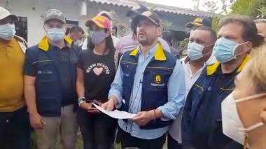 En San Jacinto del Cauca la Alcaldía declaró la calamidad pública