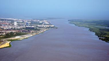 Alerta por impacto de ola invernal en el canal de acceso