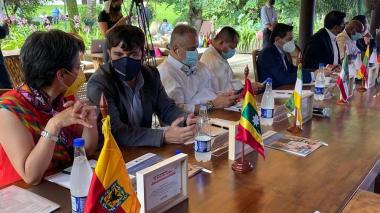 Alcalde Pumarejo pide actuación inmediata del Gobierno ante la inseguridad