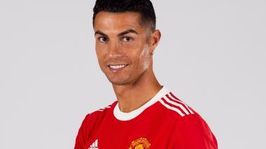 Cristiano Ronaldo dice que está ansioso por jugar en Old Trafford