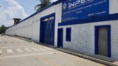 Declaran insubsistente al subdirector de la cárcel de Montería