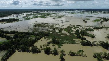 Gobernador de Córdoba pide reparación por parte de Hidroituango
