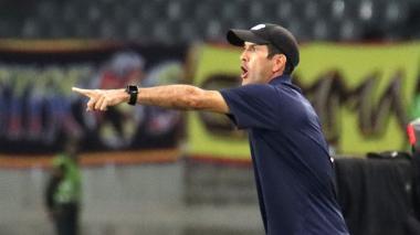 Lo que dijo Arturo Reyes después de la eliminación de Junior ante Pereira en la Copa Colombia