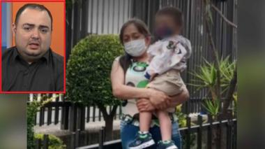 Esposo de colombiana que murió en desierto de Arizona relató detalles de la tragedia