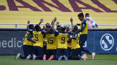 Ecuador recibe a Paraguay en Quito