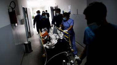 Casos de coronavirus en Colombia del 03 de septiembre del 2021