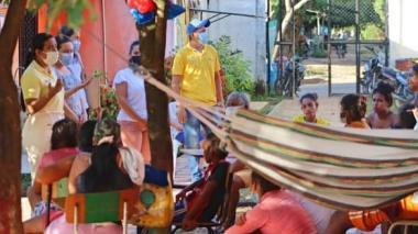 Iglesia Católica pide soluciones efectivas para inundaciones en La Mojana