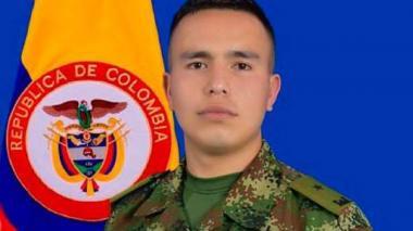 Disidencias secuestraron a subteniente, confirma Ejército