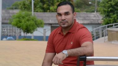 Un contador público se proclama como el rey del Mar de Acordeones 2021
