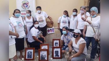 Las Tejedoras de la Memoria en Sucre retoman el camino de la visibilización