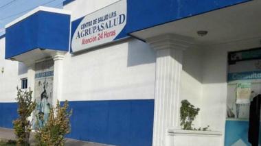 Sicarios asesinan a bala a hombre y hieren a otro en La Central, Soledad