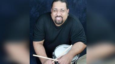Luto en la salsa: murió el timbalero Ralph Irizarry