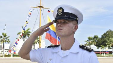Ser Cadete Naval por una semana, una experiencia que cambia vidas