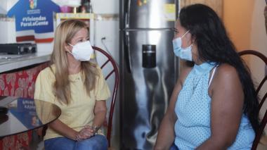 Segunda convocatoria a 'Casa Digna, Vida Digna' en Soledad