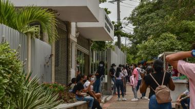 Estudiantes siguen en el limbo con Pruebas Saber 11