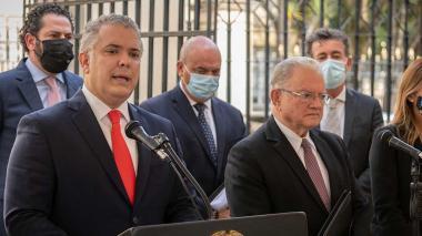 ONU respalda Estatuto para migrantes en Colombia