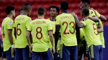 Datos que preocupan del puntaje de Colombia en la Eliminatoria