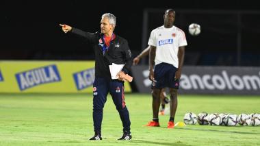 """Reinaldo Rueda espera sacarse una espinita en el partido ante Chile: """"Hay con qué mejorar"""""""