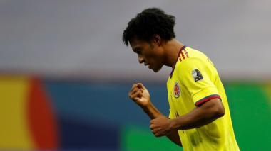 Colombia vs. Chile: tres puntos vitales están en juego en la Eliminatoria