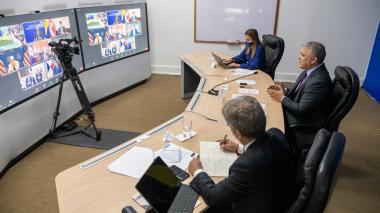 Colombia coorganizará diálogo sobre la Acción Climática en las Américas