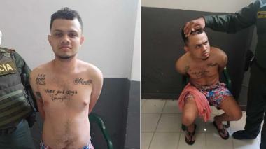 Atracador de miscelánea en Las Delicias está detenido por la Policía