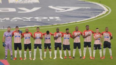 Junior, el club con mayores ingresos operacionales en 2020