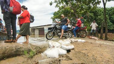 Gestión del Riesgo alerta sobre segunda temporada de lluvias