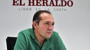 """""""No concibo el ejercicio político sin el aval verde"""": Antonio Sanguino"""