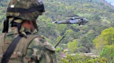 Ataque del Eln en Arauca deja varios militares muertos y otros más heridos