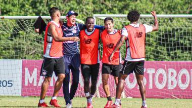 Pereira vs. Junior: con ánimos de revancha