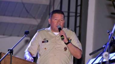'Escobas' y 'concierto de Galeano': códigos de red para dar armas a Eln
