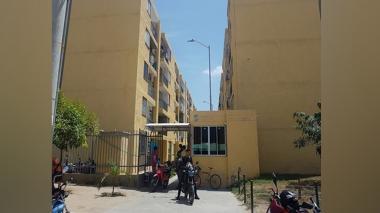 Detectan 20 conexiones ilegales en el multifamiliar Los Manantiales, en Soledad