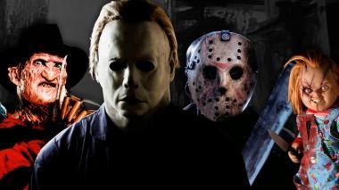 ¿Lo haría? Pagarán $5 millones por ver 13 películas de terror en octubre