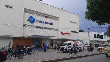 Menor gravemente herido en tragedia de Gaira fue trasladado a Barranquilla