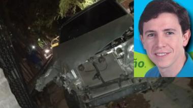 Legalizan captura de conductor de la tragedia de Gaira