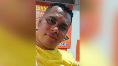 A balazos asesinan a un policía en Malambo