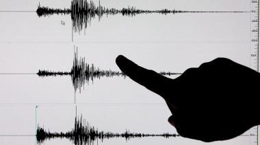 Al menos 2 muertos y 3 heridos por un terremoto de 6 grados en China