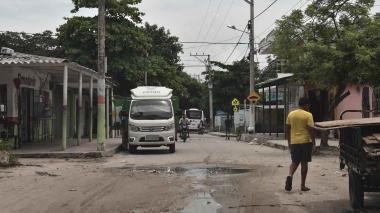 Tres muertos en ataques a bala en hechos aislados en Barranquilla y Soledad