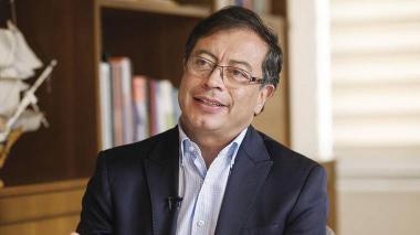 Corte le otorga personería jurídica a la Colombia Humana