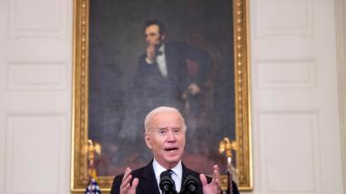 Fiscales de 24 estados amenazan con demanda a Biden por medidas anticovid
