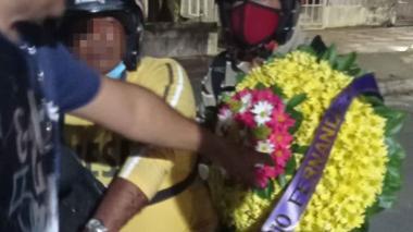 Denuncian amenazas contra presidenta de la JAL suroriente de Barranquilla