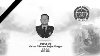 Identifican autor de atentado en El Caguán