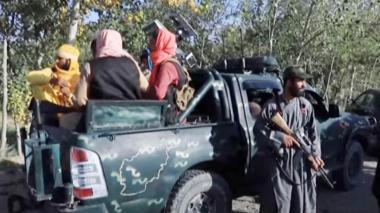 Muertos y heridos en el primer atentado tras la salida de EE. UU. de Afganistán