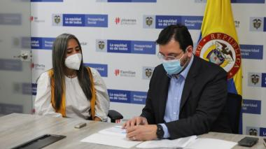 Destinan recursos para pavimentar vías en Puerto Escondido, Córdoba