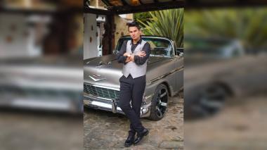 """Yo de la música nunca me he ido"": Pipe Bueno"