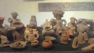Colombia reclama 25 piezas precolombinas subastadas en Alemania