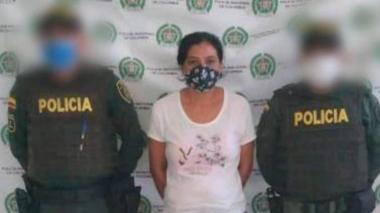 Condenan a mujer que asesinó a su pareja con aceite hirviendo