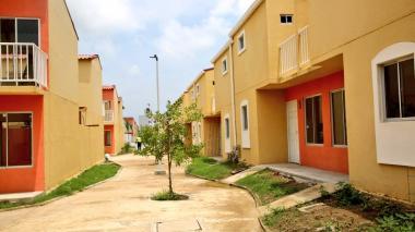 Minvivienda ha entregado en Atlántico 24.000 subsidios de vivienda VIS