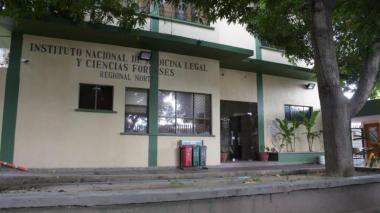 Asesinan a balazos a un vendedor de chance en Prado, Soledad