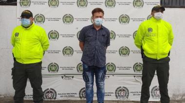 Capturan a ciudadano alemán por pornografía infantil en Santa Marta